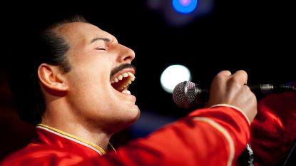 'Bohemian Rhapsody' van Queen meest gestreamde song van vorige eeuw