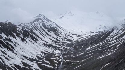 Minstens vier doden door lawine in de Himalaya, verschillende vermisten