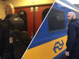 Conducteur Kevin: Een mysterie voor de treinreiziger en dat vindt hij prima