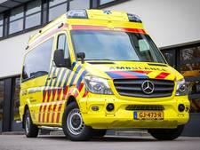 Ambulance vaak te laat in de dorpen