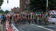 Dorpsdag en wielerwedstrijd lokken veel volk naar 's Gravenwezel