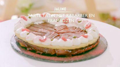 De Beste Bakker in jouw keuken: zo maak je de heerlijke tarte tatin van Jaline uit Bake Off Vlaanderen