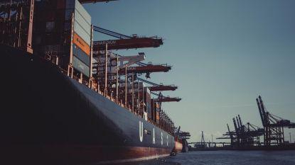 Dit zijn de voordelen van een job in de haven
