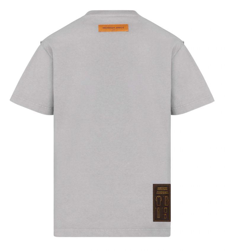T- shirt van Louis Vuitton