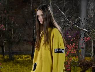 Eerste eigen vrouwencollectie van Raf Simons is hype waard: kledij waarvan je je afvraagt: 'Wat is dit nu?'