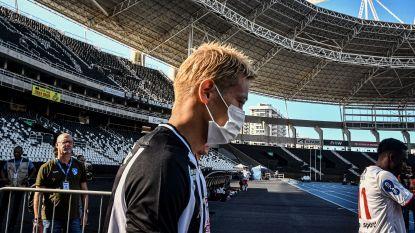 """Meer dan 57.000 doden, maar toch wordt er gevoetbald in Brazilië: """"Hopelijk overleven we allemaal deze waanzin"""""""