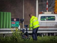 Tientallen automobilisten vechten 'onterechte' A29-boete aan