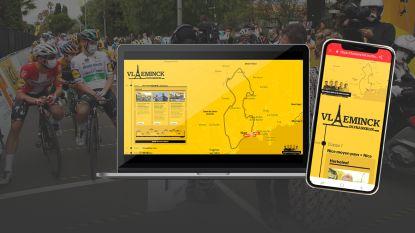 'Vlaeminck in Frankrijk':  herbeleef de historische Ronde van Frankrijk in ons Tourcenter