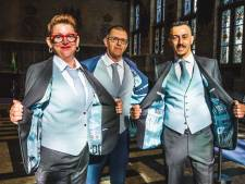 Gentse middenstand boos om 'Hollandse kostuums'