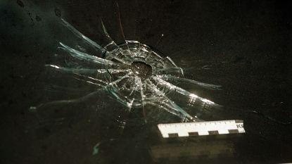 Cocaïne, een luchtdrukwapen en tientallen gesneuvelde ruiten: dertigers riskeren tot een jaar cel voor — zacht uitgedrukt — dollemansrit