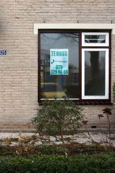 Steeds meer woningen voor spoedzoekers