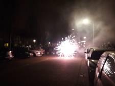 Vuurwerkvrije zones in Tilburg nog niet erg vuurwerkvrij