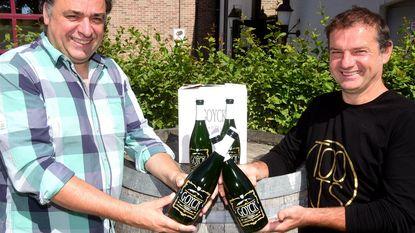Nieuw bier Goyck voorgesteld