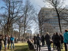 'Uitgekookte' dieven stelen mobieltjes op Nijmeegse universiteit
