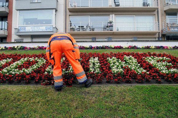 Het bijhouden van plantsoenen van de gemeente is een taak die vaak onder gemeenschapsdienst valt.
