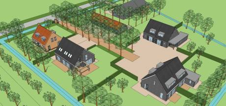 Zelfs in Noordgouwe vliegen de huizen weg: 'Eén dag naar kantoor maakt Schouwen prima optie'