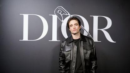 """Robert Pattinson begint aan opnames 'The Batman': """"Ik werd bijna gelyncht toen ik zei dat Batman geen superheld is"""""""