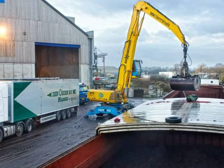 Havenbedrijf krijgt wéér huiswerk mee over mestfabriek in Oss