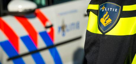 Automobilist mishandeld na verkeersruzie bij afslag Prinsenbeek