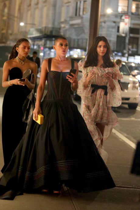 """Découvrez les premières images du reboot de """"Gossip Girl"""""""