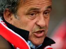 Platini vrijgepleit: 'Ik keer terug in voetbalwereld'