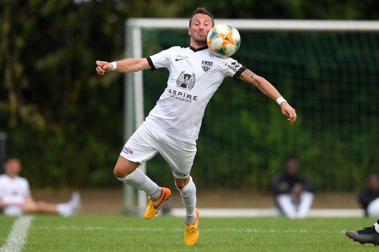 Danijel Milicevic.