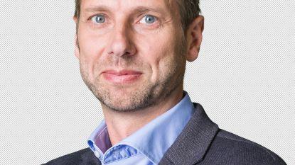 Ivan Blauwhoff nieuwe fractieleider van N-VA