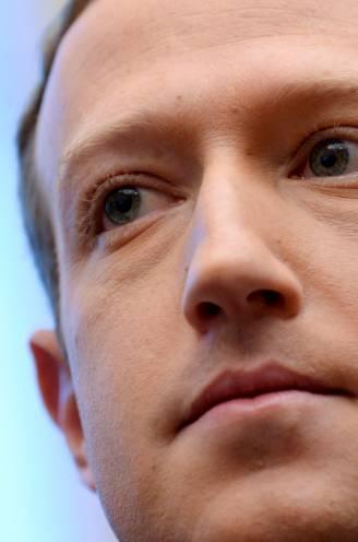 """Dient echtgenote Priscilla vooral om het imago van Mark Zuckerberg op te poetsen? """"Hij is een meesterlijke manipulator"""""""
