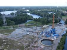 Une centrale géothermique cause un léger séisme à Mol
