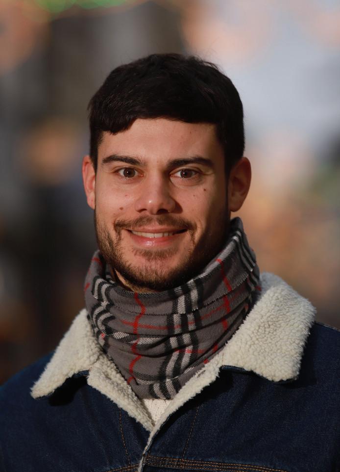 Marco Pietrobono