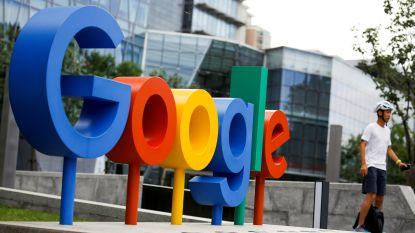 Aandeelhouders klagen Google aan voor afhandeling claims van seksueel wangedrag