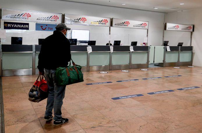 Avec la faillite de Swissport, Aviapartner est devenue la seule entreprise de manutention à l'aéroport de Bruxelles-National.