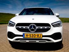 Test Mercedes-Benz GLA: ideaal voor in de stadsjungle