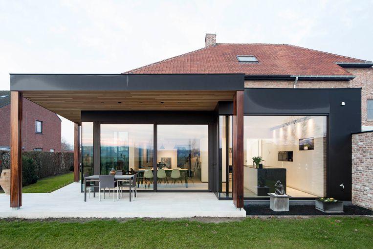 aabbeele-mmoernaut architecten (Buggenhout)