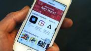 App Store en Apple Music tijdlang onbereikbaar door storing