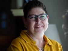 Jolanda (53) hoopt op een tweede leven met nieuwe long: 'Ik weet niet meer wat normaal ademen is'