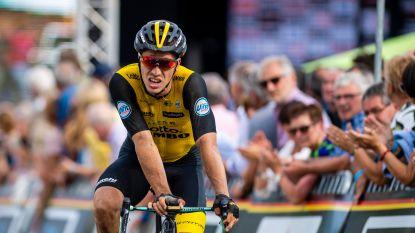 KOERS KORT 19/6: Van Poppel wint Halle-Ingooigem - Oliver Naesen mag opnieuw naar de Tour - Movistar begint met drie kopmannen aan Tour