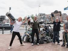 Sheltersuit komt volgende maand met thuis-editie van afgelaste Sleep Out in Enschede