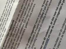 Systeemfoutje: Schouwen-Duiveland zet imago-onderzoek stop