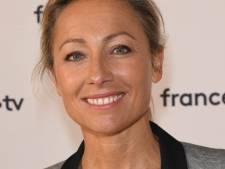 """Accusée d'avoir un """"sourire narquois"""" à l'antenne, Anne-Sophie Lapix se défend"""