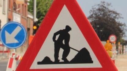 Werken parking Bosstraat gaan laatste fase in