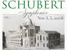 Edward Gardner schat Schuberts orkestrale aanpak op waarde
