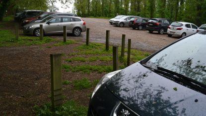 Werken aan parking achter Mariahal opnieuw uitgesteld
