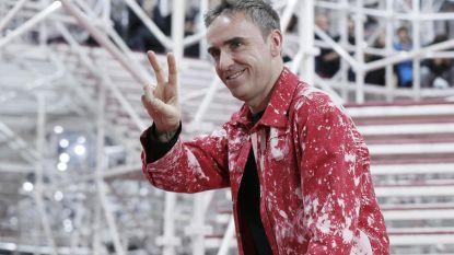 Waarom Raf Simons al weg is bij Calvin Klein