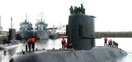 Argentinië: 'Wij kunnen gezonken onderzeeër niet bergen'