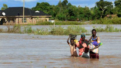 Corona, stortregen en miljoenen sprinkhanen brengen rampspoed in Oost-Afrika
