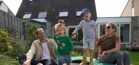 Hoe de coronastress kan toeslaan in een jong gezin: 'Mijn vrouw loopt de laatste dagen in boogjes om me heen'