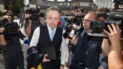 Bart De Wever blijft populairste politicus van Vlaanderen