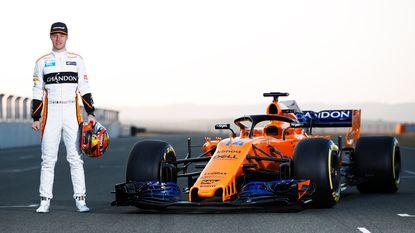 Vandoorne doet Belgische fans dromen: nieuwe McLaren verrast en wordt minstens in subtop verwacht