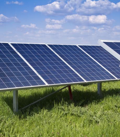 Sluis loopt warm voor zonneparken en broedt komende maanden op plan